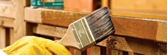 Средства строительной химии